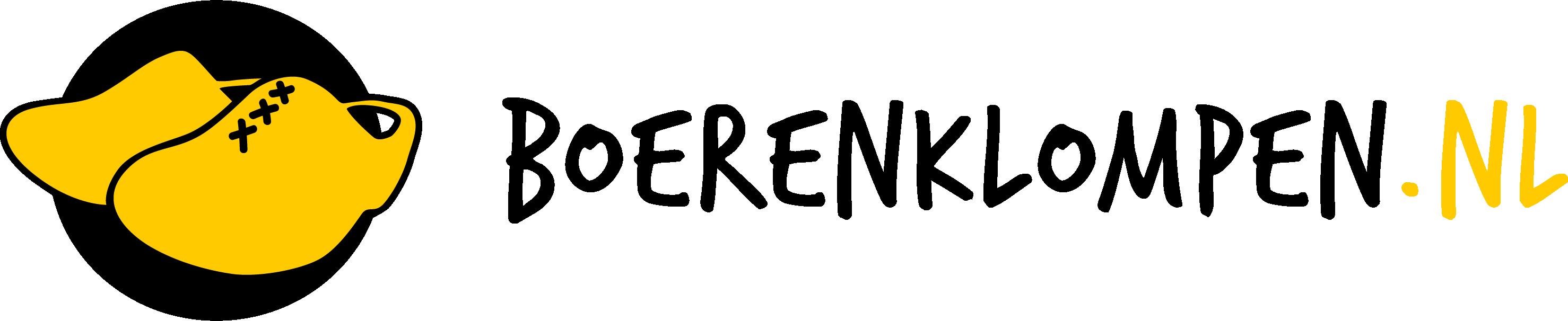 Logo Boerenklompen