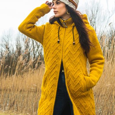 Pure Wool vest